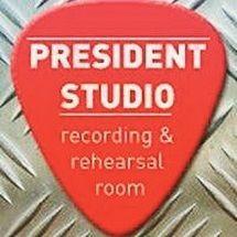 presidentstudio