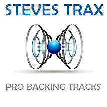 Steves Trax Backing Tracks | Drooble